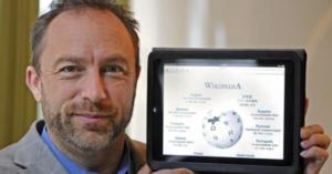 Творець Wikipedia запустив свій новий проект