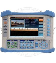 Універсальний аналізатор ТВ сигналів Deviser S7000