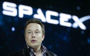 Уряд США запропонувало зробити SpaceX інтернет-провайдером