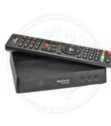Цифровий кабельний приймач Rafale C-510HD