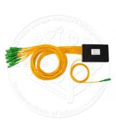 оптичні дільники PLC 1×16 PLC 1×16 APC