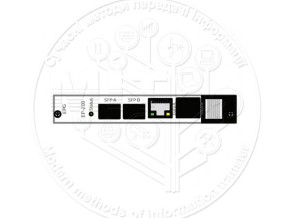 Appear TV EPG модуль