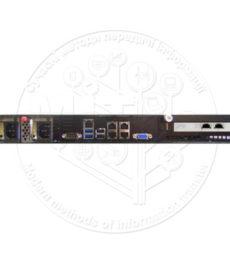 Atlas II Media Distribution Server
