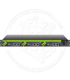 BridgeTech IP-Probe VB220/VB220-ATV