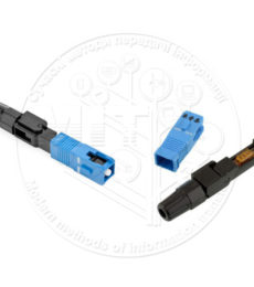 Cor-X Fast connector SCUPC-FTTH-02