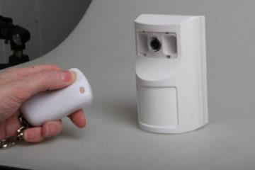 GSM-сигналізація для гаража без абонентської плати