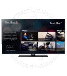 Hibox SmartRoom - система інтерактивного готельного телебачення