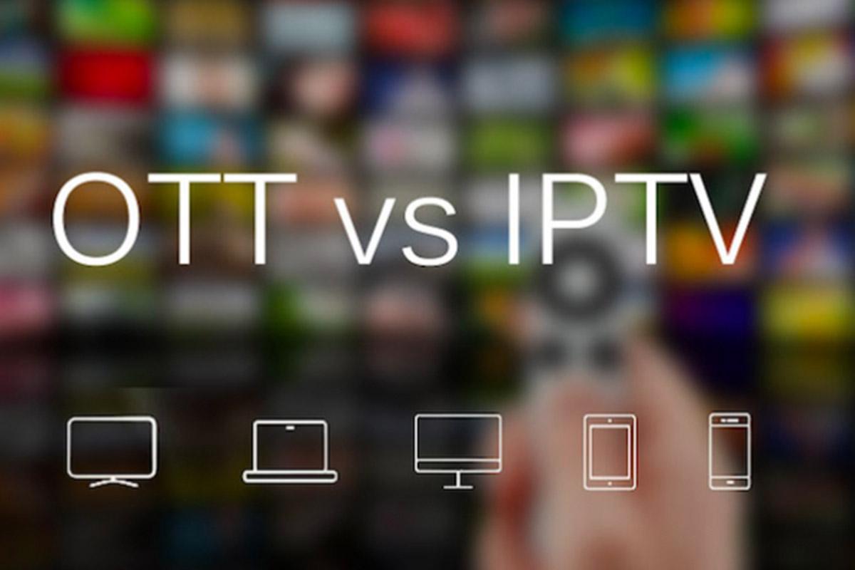 Абонентське обладнання IPTV і OTT