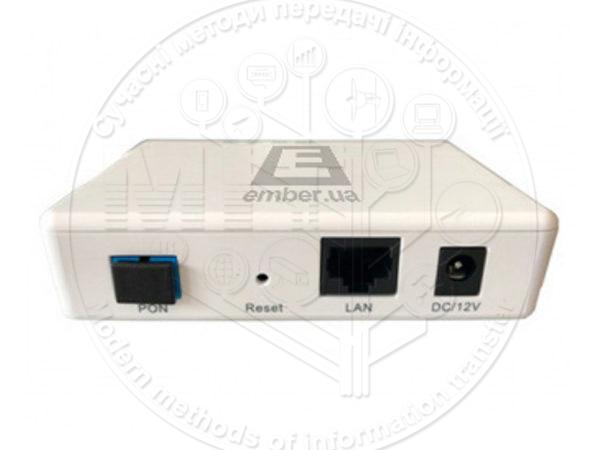 Абонентський термінал BDCOM GP1501DT