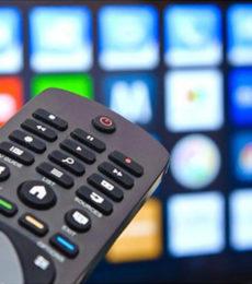 Аналогове телебачення