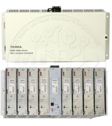 Головна станція Terra MMH3000