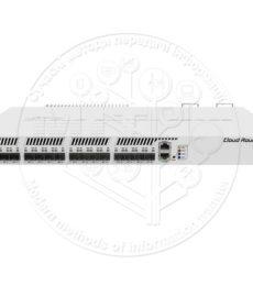 Комутатор MikroTik CRS317-1G-16S+RM