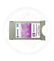 Модулі умовного доступу NDS Videoguard