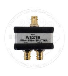 Пасивний одноканальний AES MADI ASI SD-3G-HD-SDI дільник