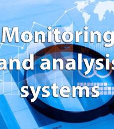 Системи моніторингу та аналізу