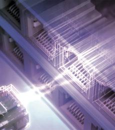 Ethernet комутатори