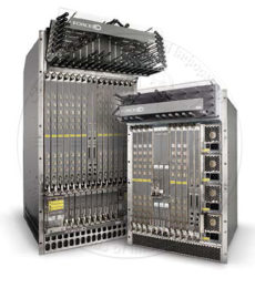 Force10 Networks E-Series