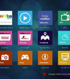 IPTV та OTT Middleware