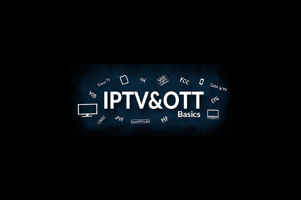 IPTV та OTT
