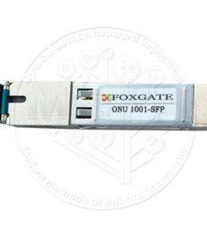 Абонентський термінал FoxGate ONU 1001-SFP