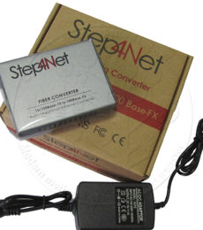 Медіаконвертори Step4Net MC-A-0,1-1SM-1310nm 1550nm-20