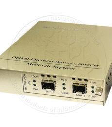 Медіаконвертор FoxGate EC-10G-SS