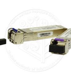 Одноволоконні SFP 1Gbps WDM модулі FoxGate
