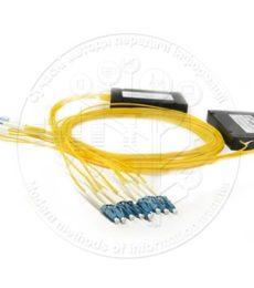 CWDM-1SM-08-16wave-2.0-1m-LC