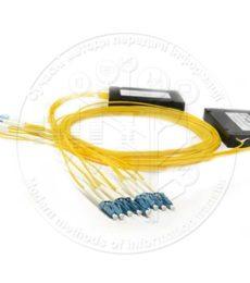 CWDM-BiDi-08-16wave-2.0-1m-LC