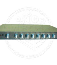 CWDM-Mux-Demux-8-LC