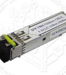 CWDM SFP 1 Gbps модулі