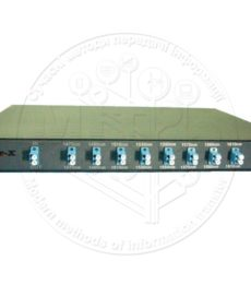Cor-X DWDM-100G-BiDi-08-16 wave