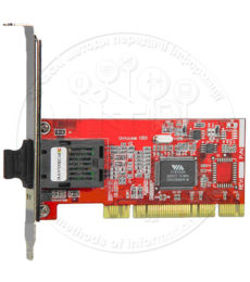 FoxGate OptoNIC 100Base-FX PCI Ethernet адаптер