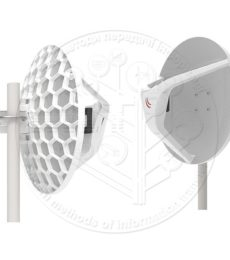 MikroTik RBLHGG-60ad kit Wireless Wire Dish