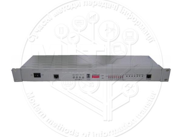 PDH 16E1-SM20-1310 & 16E1-SM20-1550