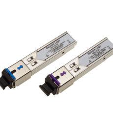 XFP, SFP +, SFP оптичні модулі