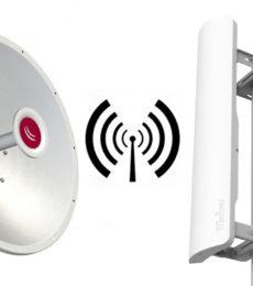 Wi-Fi антени