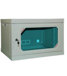 Телекомунікаційні шафи і стійки (серверне обладнання)