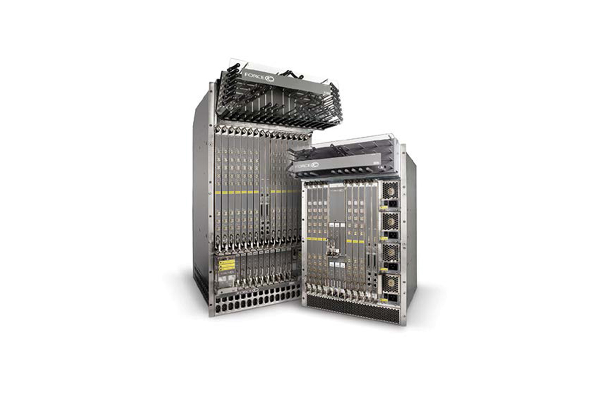 Ethernet брандмауери