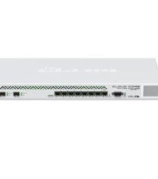 MikroTik CCR1036-8G-2S + EM