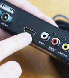 Обладнання для кабельного ТБ