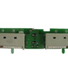 Пасивні модулі зворотнього каналу для підсилювачів TERRA (серія pd 02-xx)