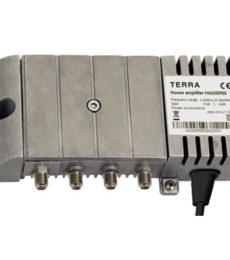 Підсилювачі великої потужності TERRA HA205, HA205R30, HA205R65, HD205, HD205R30, HD205R65