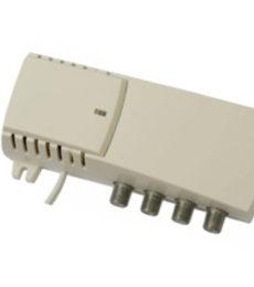 Підсилювачі квартирної розводки TERRA серії HS016