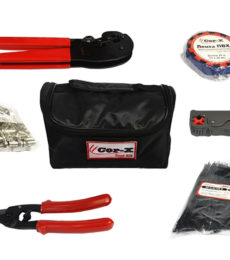 Cor-X CATV Tool kit 1