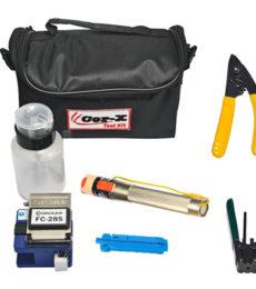 Cor-X FTTH Tool kit Promo1