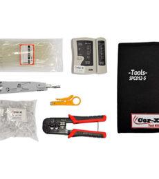 Cor-X LAN Tool kit 1