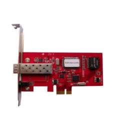 Оптичні мережеві адаптери